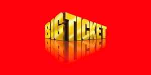 Big Ticket Casino Game