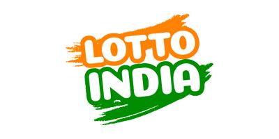 Lotto India Casino Logo