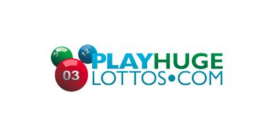 PlayHugeLottos Casino Logo
